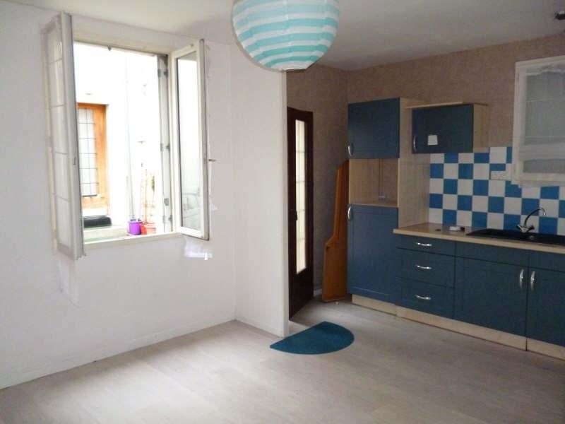 Location appartement Caen 350€ CC - Photo 3