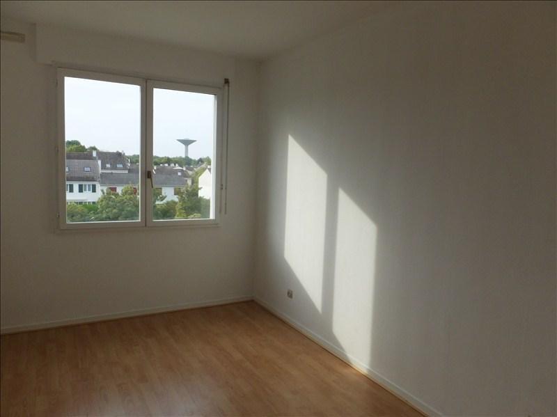 Verkoop  appartement Montigny le bretonneux 239200€ - Foto 3