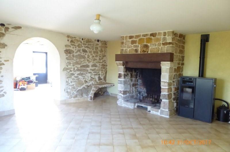 Sale house / villa Terrasson la villedieu 160000€ - Picture 4