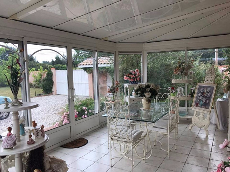 Sale house / villa Gastes 520 000€ - Picture 8