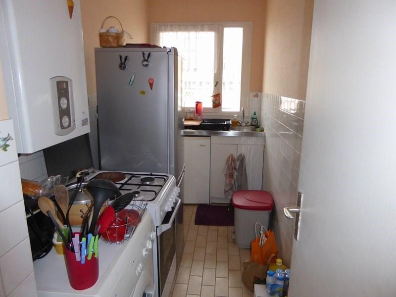 Rental apartment Maurepas 717€ CC - Picture 3