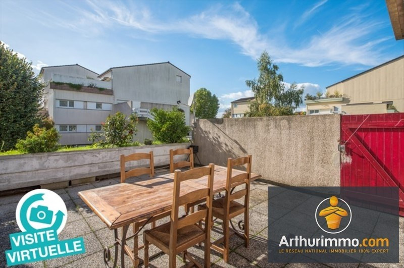 Vente appartement Savigny le temple 169 900€ - Photo 1