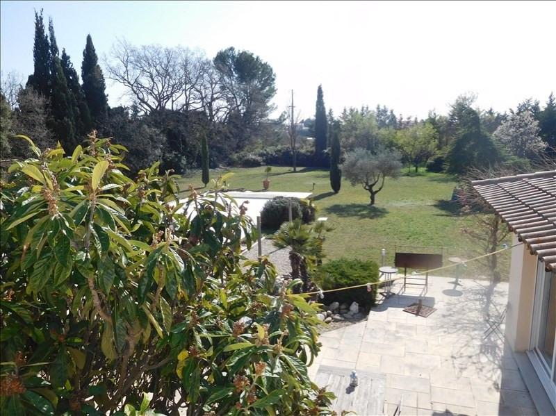 Immobile residenziali di prestigio casa Carpentras 698000€ - Fotografia 3