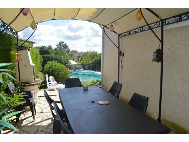 Sale house / villa Foulayronnes 228000€ - Picture 14