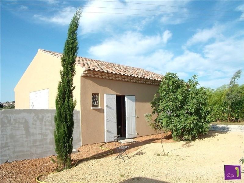 Deluxe sale house / villa Uzes 568000€ - Picture 7