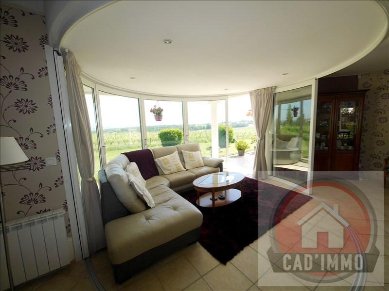 Sale house / villa Saussignac 328500€ - Picture 5