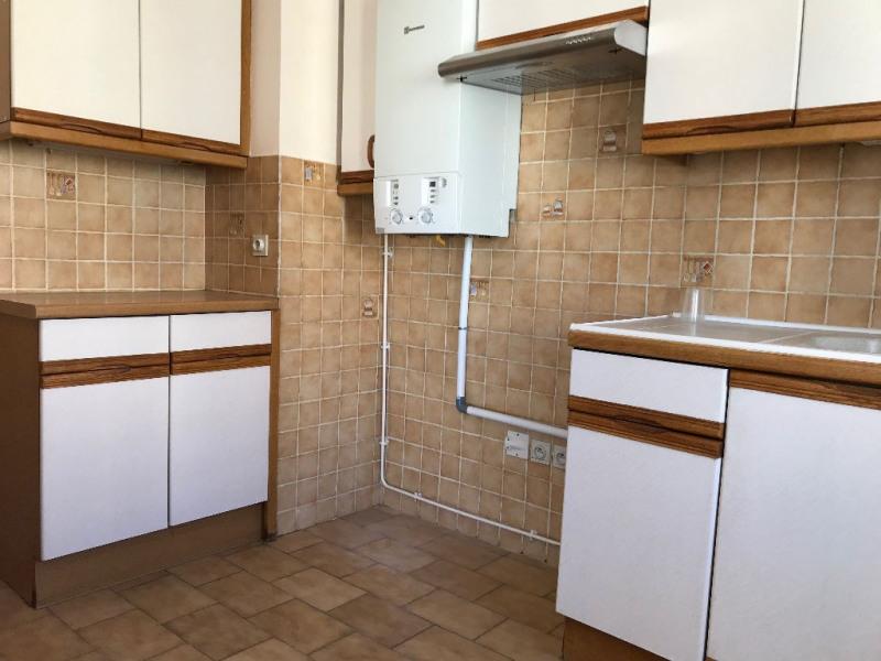 Sale apartment Marseille 13ème 98000€ - Picture 2