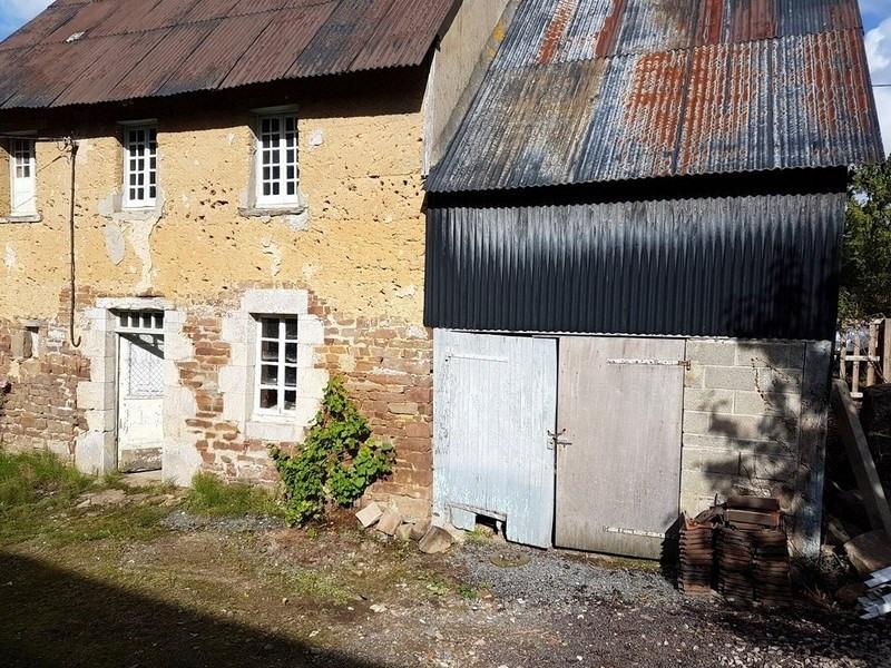 Sale house / villa Contrieres 23700€ - Picture 2