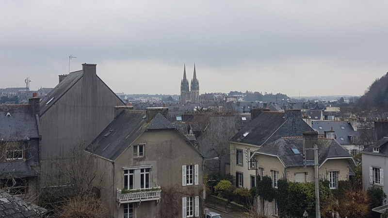 Vente appartement Quimper 93 960€ - Photo 5