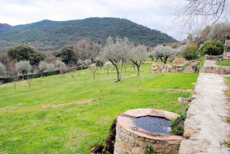 Deluxe sale house / villa Bargemon 1750000€ - Picture 8