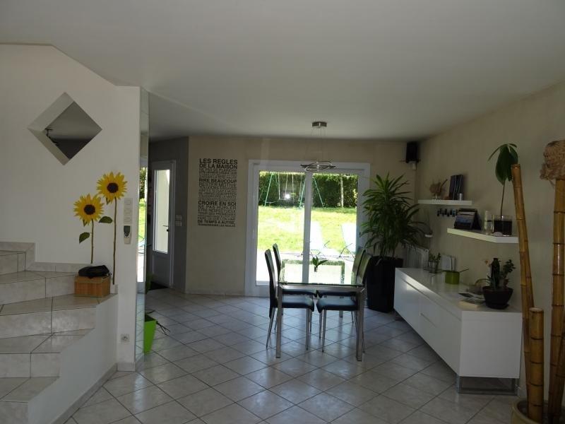 Vente maison / villa St avertin 346000€ - Photo 4