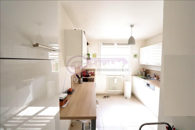 Vente appartement Montmorency 219 000€ - Photo 5