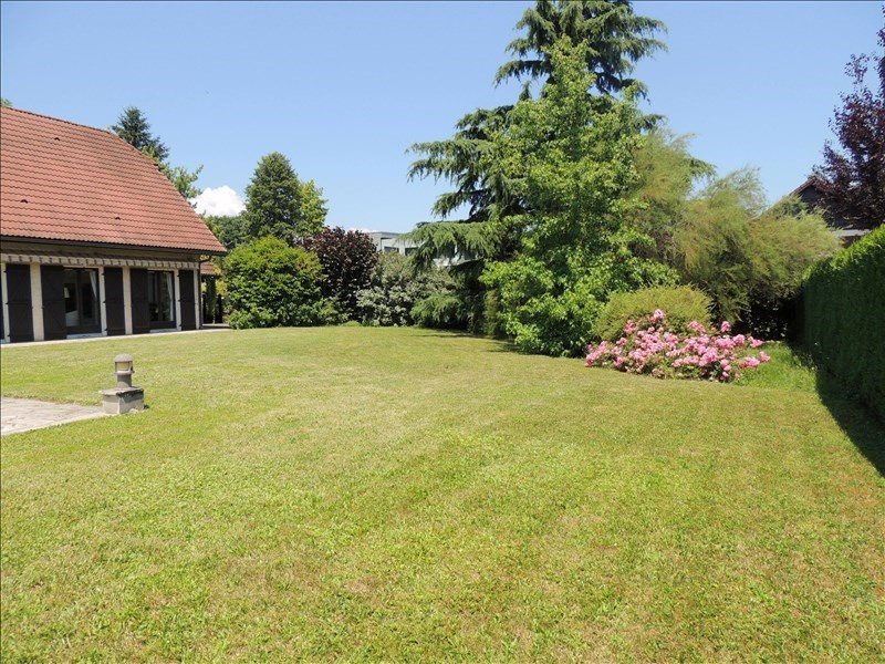 Vente maison / villa Prevessin-moens 1150000€ - Photo 9