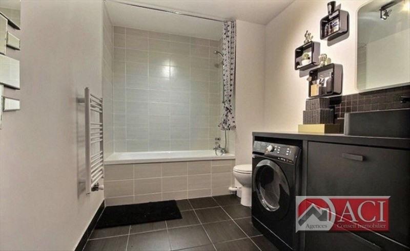 Sale apartment Epinay sur seine 206700€ - Picture 4