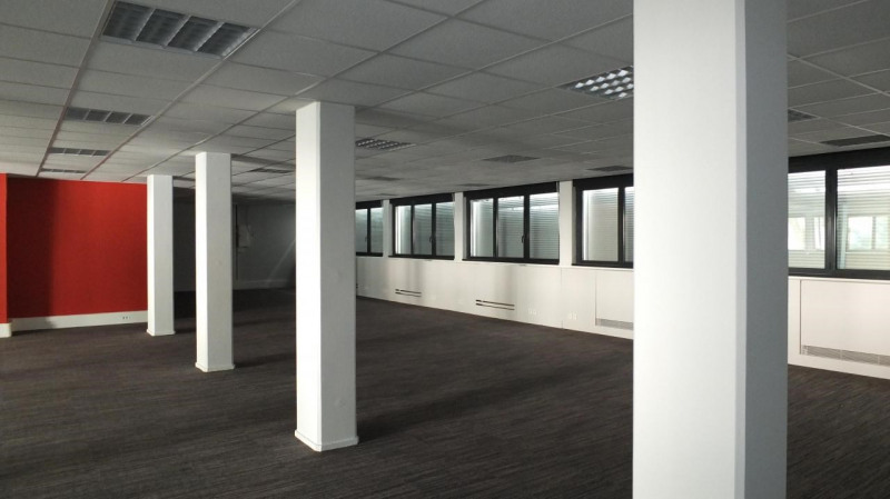 Location bureau Villeurbanne 3132€ HT/HC - Photo 6