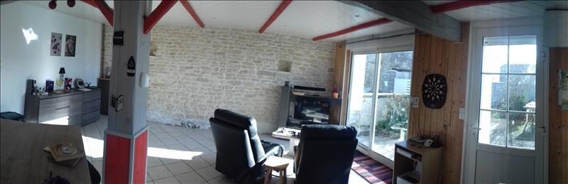 Vente maison / villa Vandre 152900€ - Photo 4