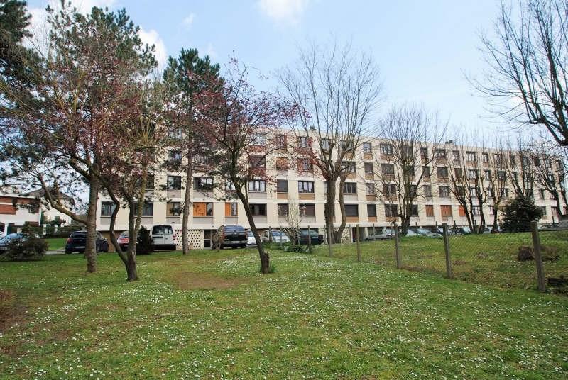 Sale apartment Bezons 160000€ - Picture 1