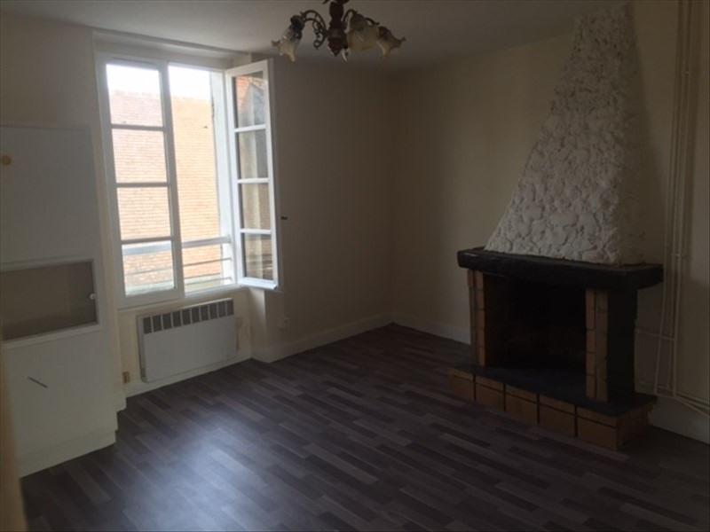 Sale apartment Longpont sur orge 160000€ - Picture 2