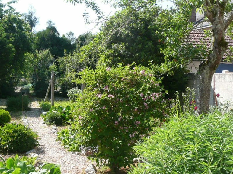 Sale house / villa Argent sur sauldre 35000€ - Picture 5