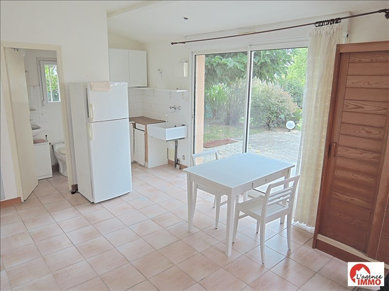 Location appartement Bouaye 398€ CC - Photo 2