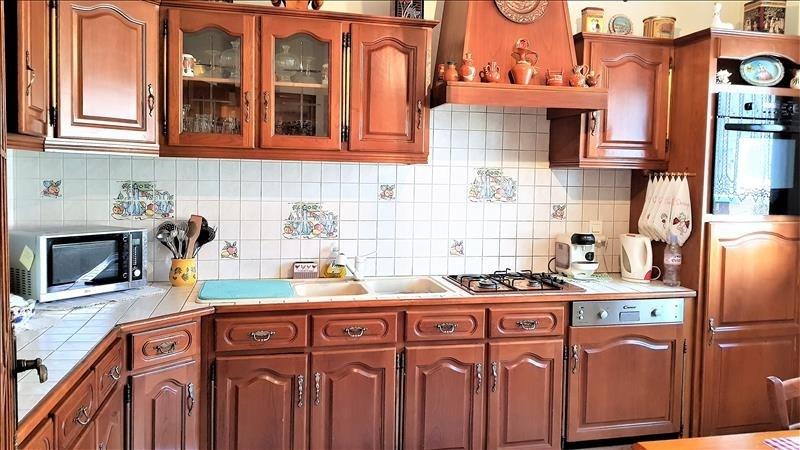 Sale house / villa Ormesson sur marne 449000€ - Picture 4
