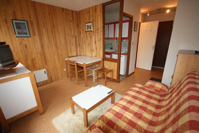 Sale apartment Vignec 63000€ - Picture 1