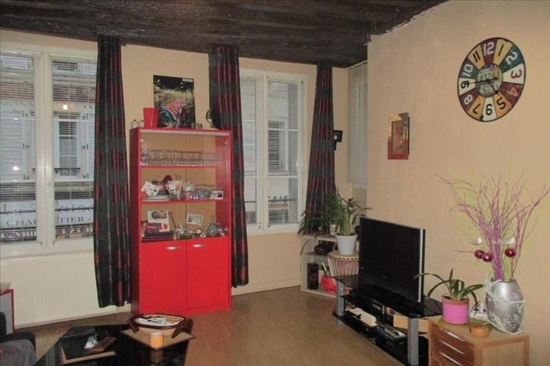 Vente appartement Villers cotterets 129000€ - Photo 3