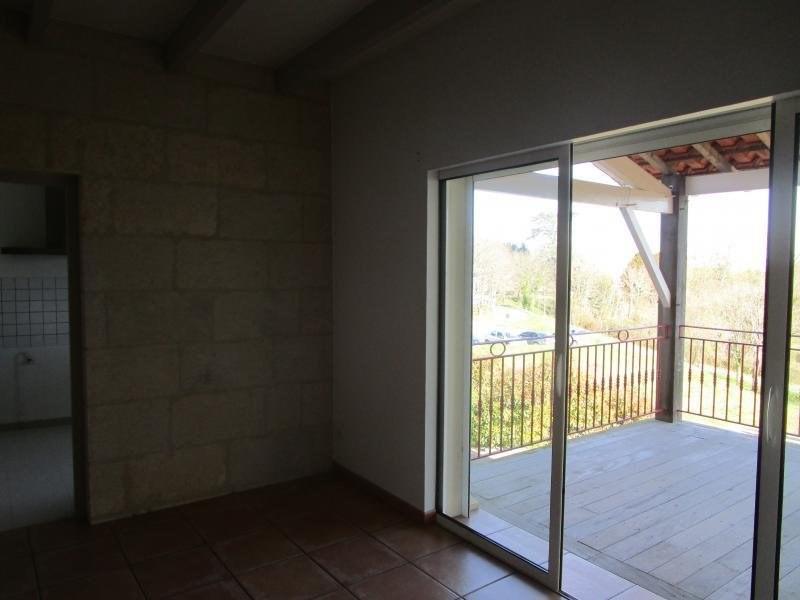 Vente maison / villa Montlieu la garde 249000€ - Photo 7