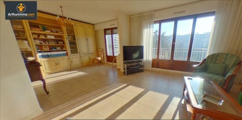 Vente appartement Echirolles 159000€ - Photo 2