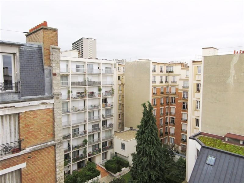 Vente appartement Paris 20ème 433 000€ - Photo 6