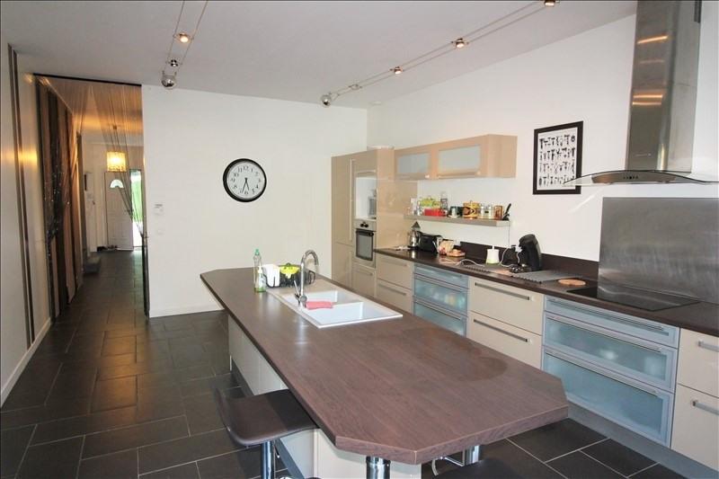 Deluxe sale house / villa Epernon 632000€ - Picture 5