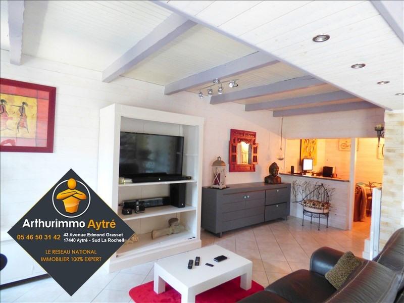 Vente maison / villa Thaire 144000€ - Photo 1