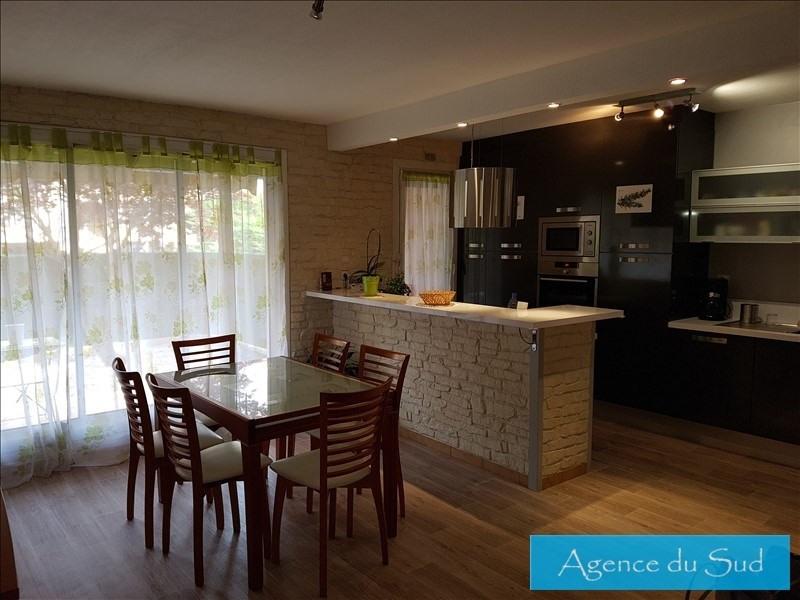 Vente appartement Aubagne 222000€ - Photo 2
