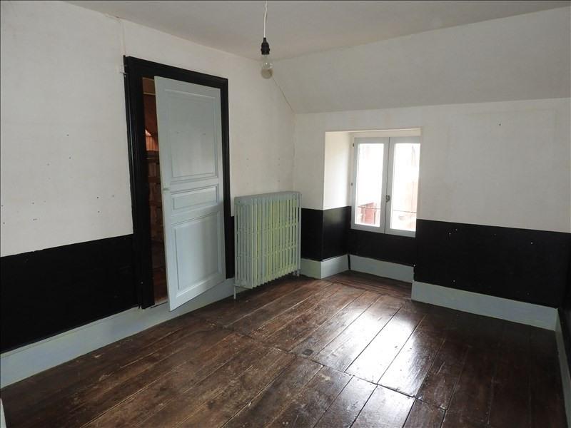 Sale house / villa A 10 mn de chatillon s/s 107500€ - Picture 5