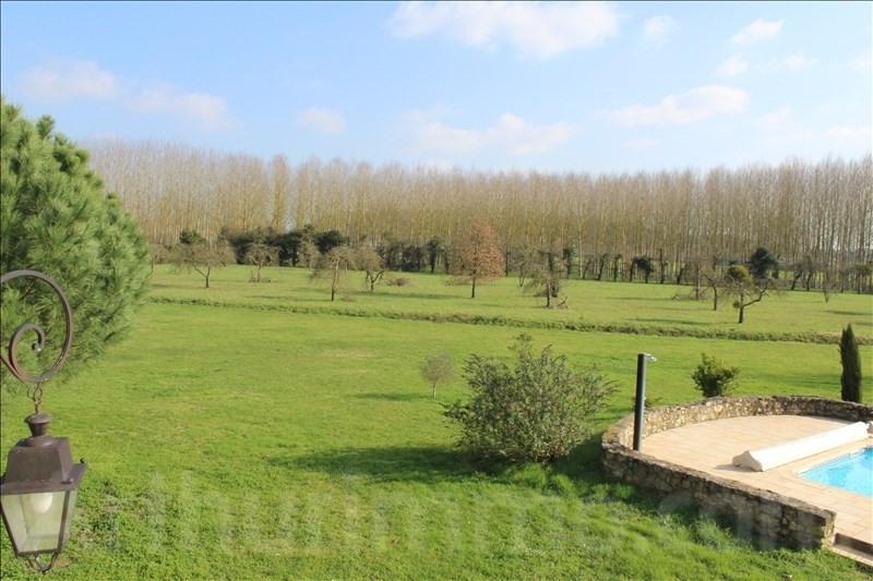 Sale house / villa Ste foy la grande 547000€ - Picture 9