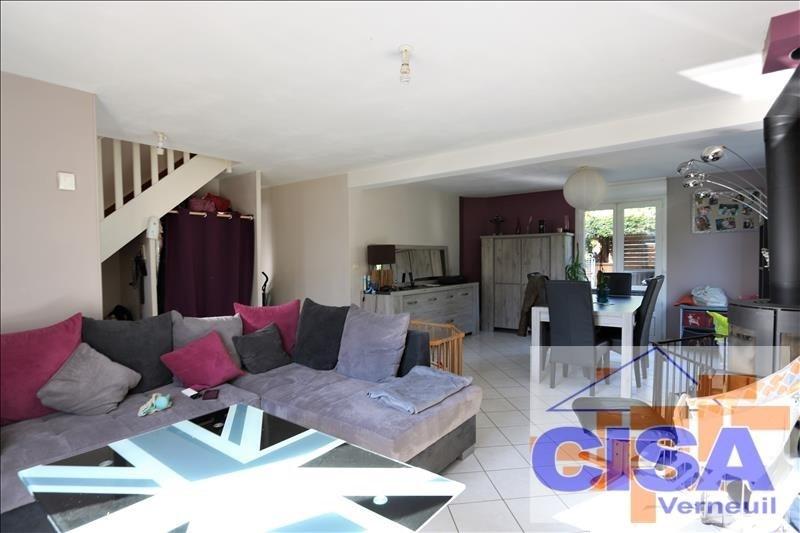 Sale house / villa Pont ste maxence 239000€ - Picture 4