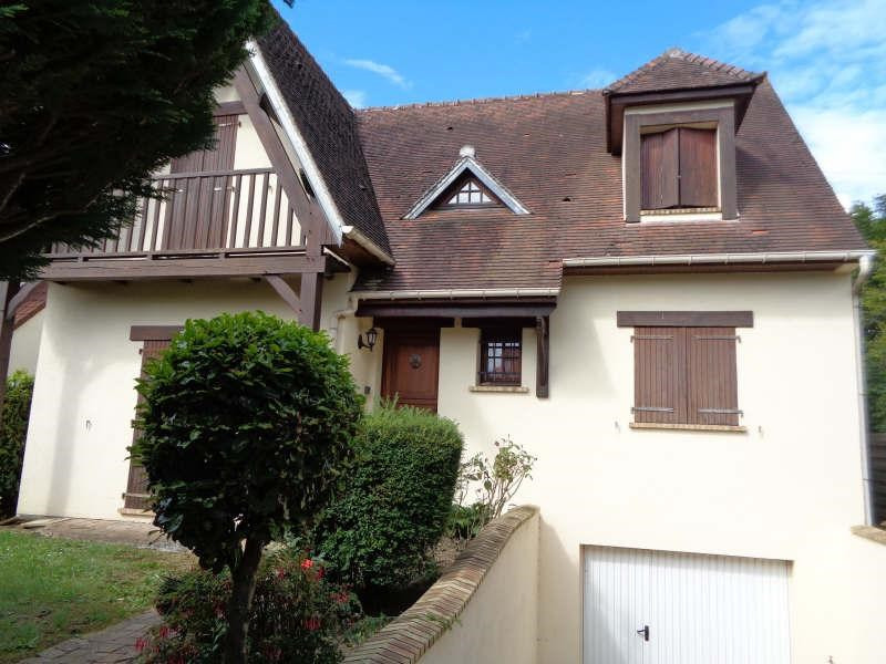 Sale house / villa Lesigny 415000€ - Picture 1