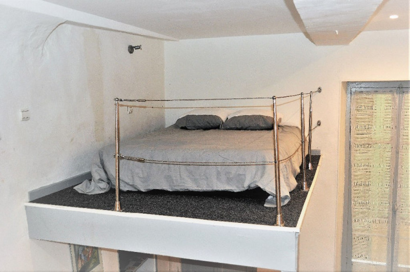 Vente appartement Nice 195 000€ - Photo 5
