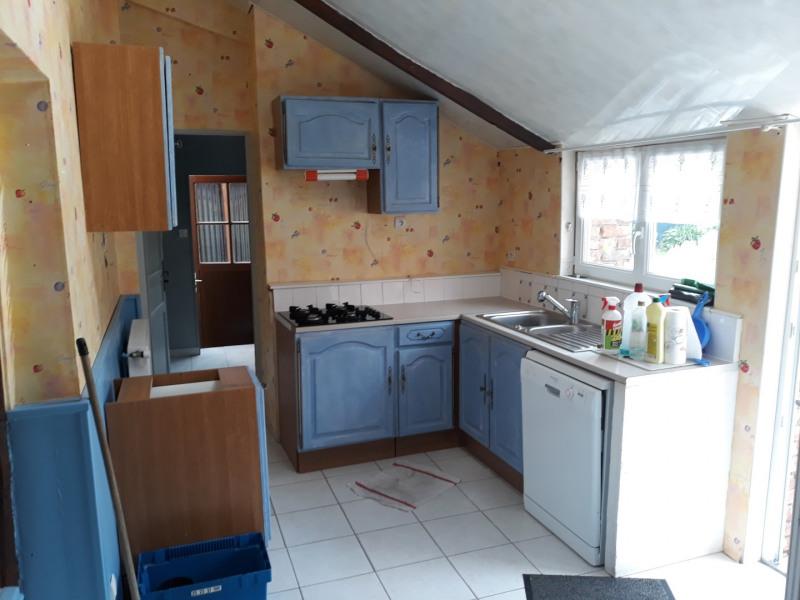 Vente maison / villa Prox thérouanne 172250€ - Photo 4