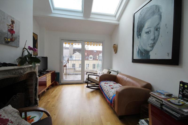 Rental apartment St germain en laye 2228€ CC - Picture 3
