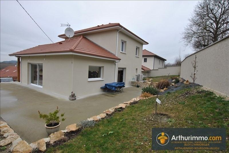 Sale house / villa Bourgoin jallieu 378000€ - Picture 5
