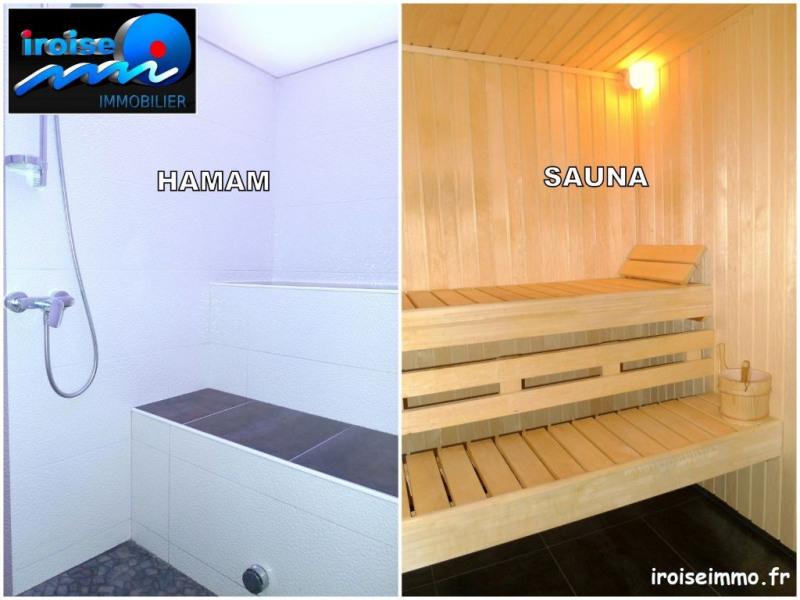 Vente maison / villa Bohars 366500€ - Photo 5
