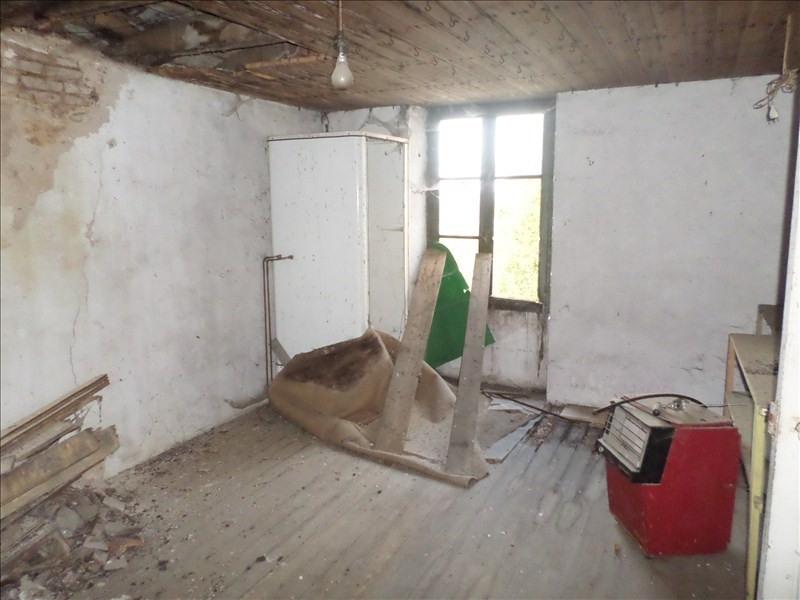 Vente local commercial Lhommaize 44000€ - Photo 4