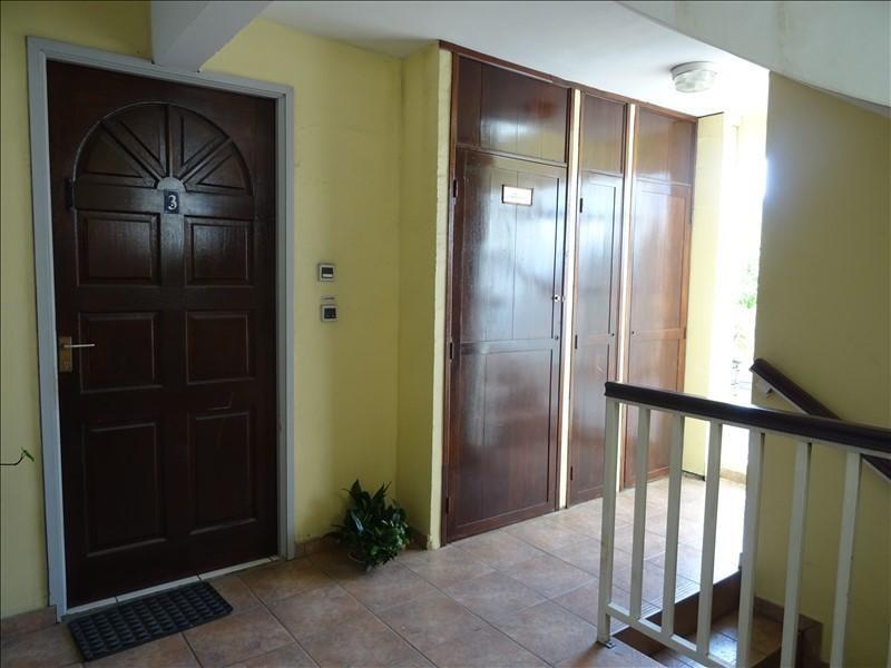 Vente appartement St pierre 153700€ - Photo 10