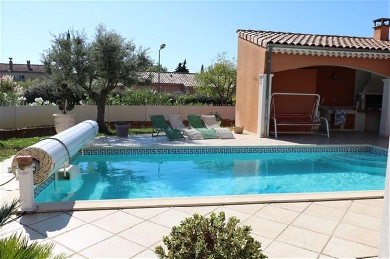 Sale house / villa Montelimar 417000€ - Picture 7