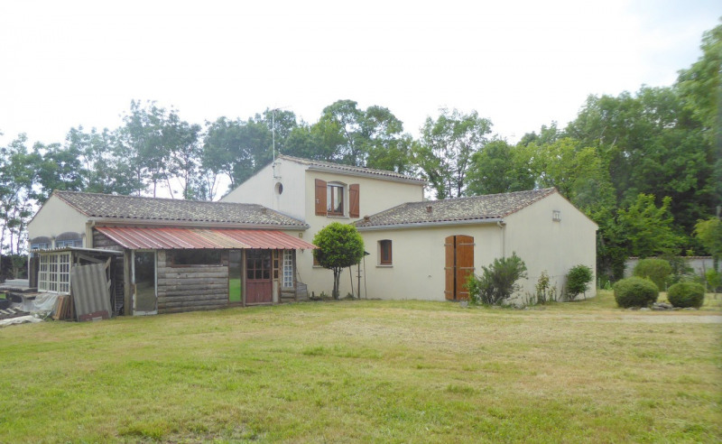 Vente maison / villa Bréville 170 880€ - Photo 15