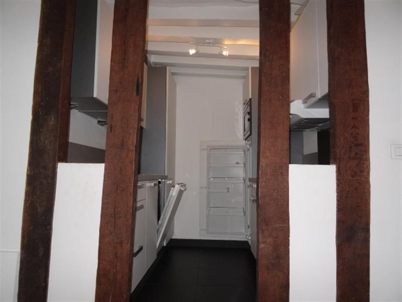 Vente appartement Versailles 310000€ - Photo 4