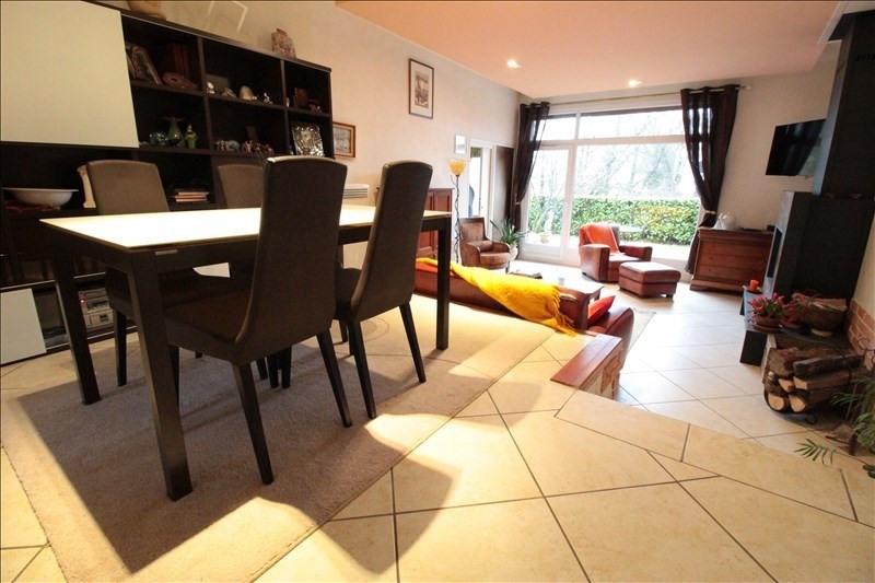Sale apartment Annecy le vieux 472500€ - Picture 2
