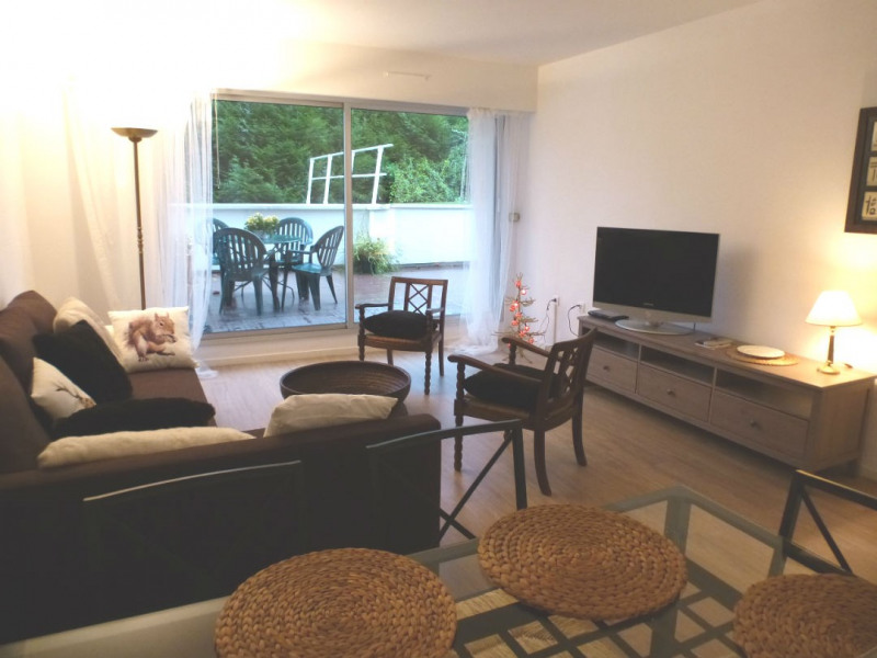 Location appartement Fontainebleau 1280€ CC - Photo 2