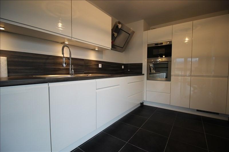 Vente appartement Cornier 315000€ - Photo 2